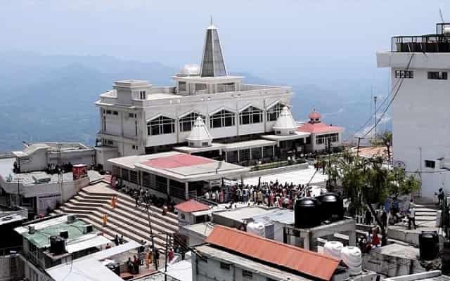 Vaishno Devi Temple History in Hindi | वैष्णो देवी मंदिर का इतिहास और महिमा?