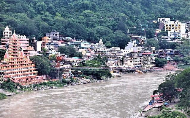 Top 10 Place to Visit in Rishikesh in Hindi | ऋषिकेश के 10 प्रमुख पर्यटन स्थल?