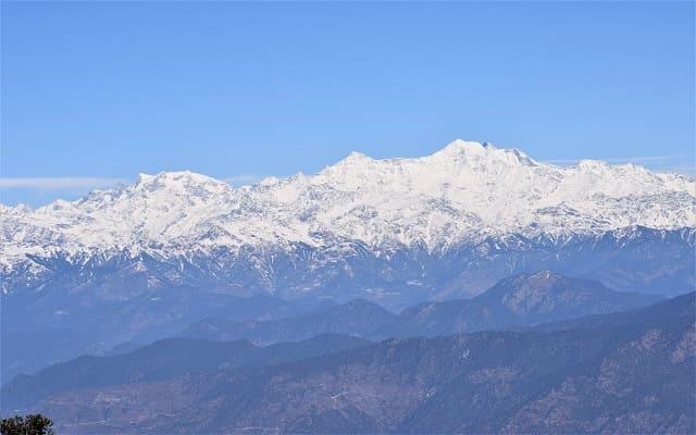 Top 10 Hill Station of Uttarakhand उत्तराखंड में घूमने के लिए बेस्ट 10 हिल स्टेशन