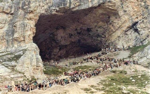 Amarnath Cave History in Hindi अमरनाथ गुफा के अचूक रहस्य