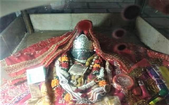 Chudamani Devi Temple Roorkee in Hindi चूड़ामणि मंदिर में पुत्र प्राप्त का रहस्य