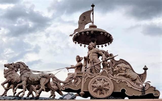 Complete Mahabharat Story in Hindi सम्पूर्ण महाभारत कथा