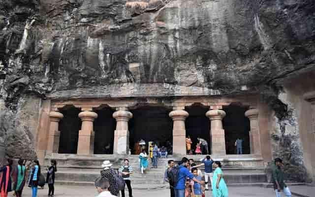 Elephanta Caves Mumbai Information in Hindi जाने एलीफैंटा गुफा के रहस्य