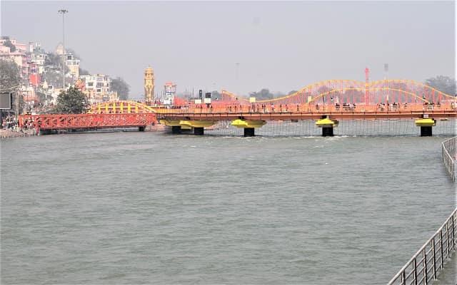Ganges River History in Hindi गंगा नदी का इतिहास, उत्पत्ति और महत्व