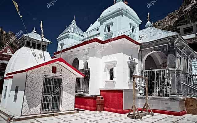 Gangotri Dham History in Hindi गंगोत्री धाम का इतिहास और पौराणिक कथाये