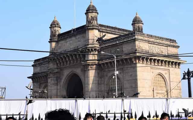 Gateway of India Mumbai in Hindi गेटवे ऑफ़ इंडिया की सम्पूर्ण जानकारी