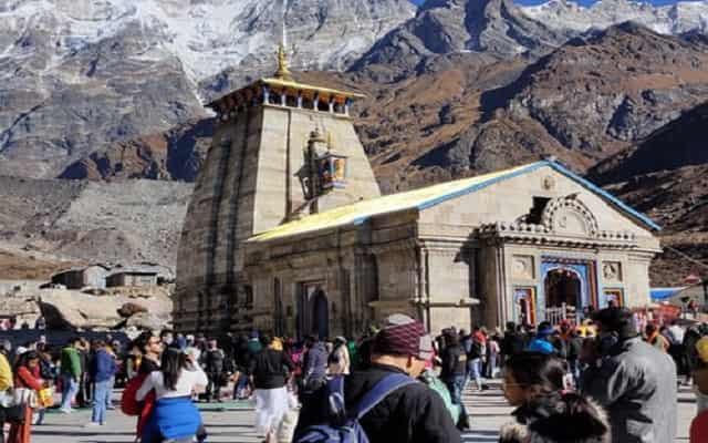 Kedarnath Dham History in Hindi केदारनाथ धाम का इतिहास और प्रचलित कथा