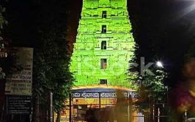 Mallikarjuna Jyotirlinga Temple History in Hindi | मल्लिकार्जुन ज्योतिर्लिंग मंदिर की कहानी