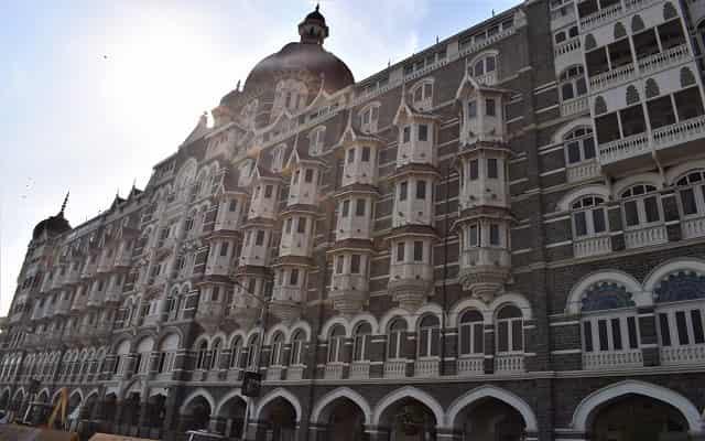 मुंबई के ताज होटल की कहानी और इतिहास | Taj Hotel Mumbai History in Hindi