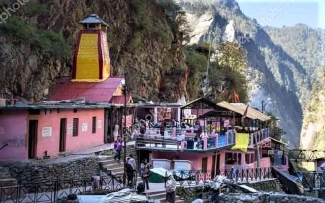 Yamunotri Dham History in Hindi यमनोत्री धाम का इतिहास और पौराणिक कथाये