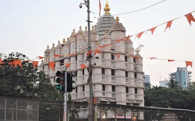 siddhivinayak Temple Mumbai in Hindi | श्रीसिद्धिविनायक मंदिर क्यों प्रचलित है