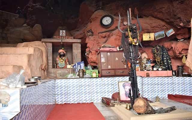 झिलमिल गुफा का रहस्य बाबा गोरखनाथ ने किया था कठोर तप