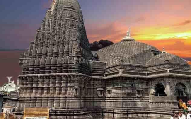 Grishneshwar Jyotirlinga Temple शिव के 12वे घृष्णेश्वर ज्योतिर्लिंग का रहस्य