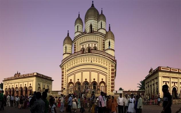 Kali Mata Temple Kolkata in Hindi