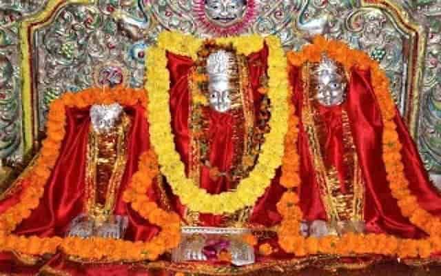 Lalitha Devi Temple Prayagraj in Hindi | ललिता देवी 51 शक्तिपीठों में से एक है