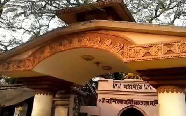 Nandini Devi Temple History in Hindi जाने नन्दिनी देवी का इतिहास