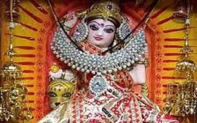 Tripurmalini Shaktipeeth Jalandhar History in Hindi | त्रिपुरमालिनी शक्तिपीठ मंदिर जालंधर पंजाब
