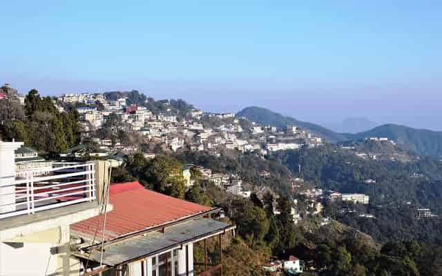 मसूरी में घूमने के लिए सबसे अच्छी जगह Best Places to visit in Mussoorie in Hindi
