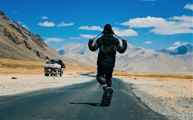 लेह लद्दाख़ की 10 बेहेतरिन घूमने की जगह 10 best places of leh ladakh