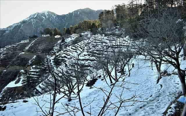 मसूरी में घूमने के लिए सबसे अच्छी जगह | Best Places to visit in Mussoorie in Hindi