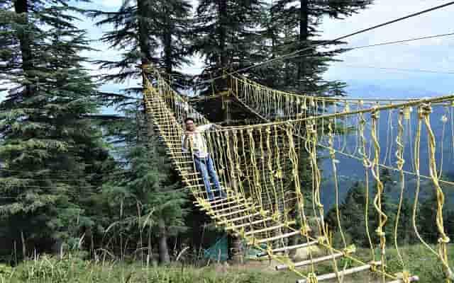 Best Tourist Places to visit in Kufri in Hindi | कुफरी घूमने के लिए पर्यटक स्थल