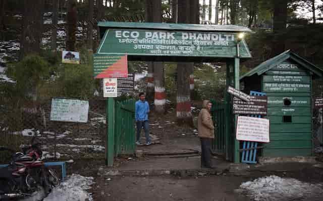Best Places to visit in Dhanaulti in Hindi   धनोल्टी में घूमने के प्रमुख पर्यटक स्थल