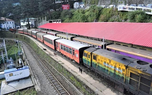 Shimla Tourist Places in Hindi | शिमला के 10 प्रमुख पर्यटन स्थल जरूर घूमने जाये