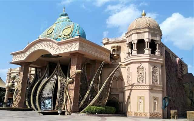 Kingdom of Dreams Gurgaon in Hindi | किंगडम ऑफ़ ड्रीम्स, गुड़गांव में घूमने की सबसे अच्छी जगह