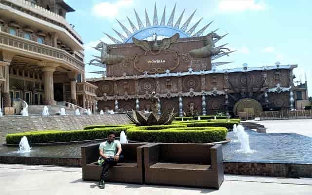 Kingdom of Dreams Gurgaon in Hindi   किंगडम ऑफ़ ड्रीम्स, गुड़गांव में घूमने की सबसे अच्छी जगह