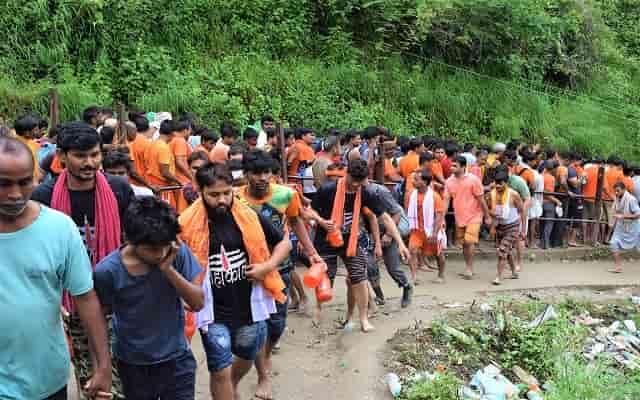 Uttarakhand DGP Ashok Kumar's decision