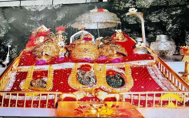 Mata Vaishno Devi Yatra 2021